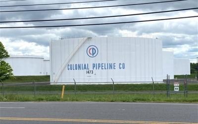 Ξεμένει από βενζίνη η Ουάσινγκτον αν και η Colonial Pipeline επανήλθε