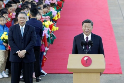 Jinping (Κίνα): Δεν θα επιτρέψουμε καμία ξένη παρέμβαση σε Χονγκ Κονγκ, Μακάο