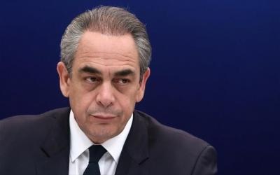 Σκληρή κριτική Μίχαλου προς τράπεζες: Αγώνας επιβίωσης για τις ελληνικές επιχειρήσεις... αποκλεισμένες από τον τραπεζικό δανεισμό