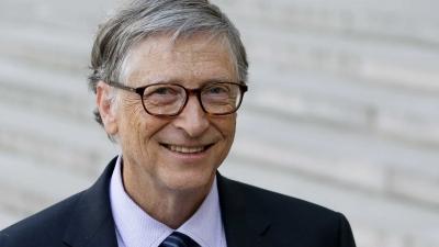 Αυτόκλητος σωτήρας ο Bill Gates: Θέλει να αλλάξει τον πλανήτη – Ποιος του έδωσε το δικαίωμα, πέραν από τα δισ δολ που κατέχει;