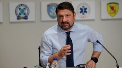 Χαρδαλιάς: Δεν αναστέλλεται το πρωτάθλημα της Super League 2 - Μηνυτήρια αναφορά στην εισαγγελία