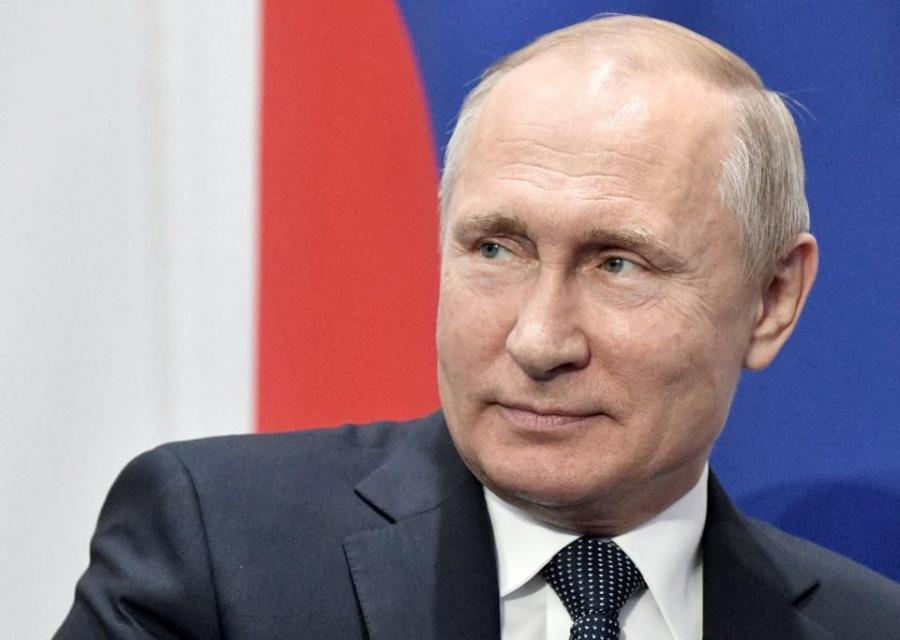 Ρωσία: Διχασμένοι οι Ρώσοι για το αν θα πρέπει ο Putin να παραμείνει ή όχι στην εξουσία