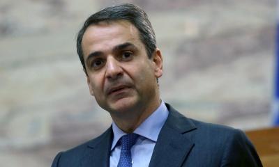 Ο Μητσοτάκης πετάει το «μπαλάκι» στον Τσίπρα για το αφορολόγητο με τροπολογία για να καταργηθεί η μείωση - Μαξίμου: Ας μη βιάζεται η ΝΔ