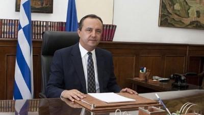 Καράογλου: Μέτρα για τις επιχειρήσεις της Θεσσαλονίκης μετά τη ματαίωση της ΔΕΘ