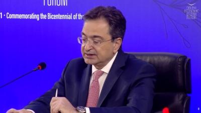 Καραβίας (Eurobank): Η τράπεζα πρωτοστάτησε στην εξυγίανση του ισολογισμού - Μονοψήφιος δείκτης NPEs εντός του 2021