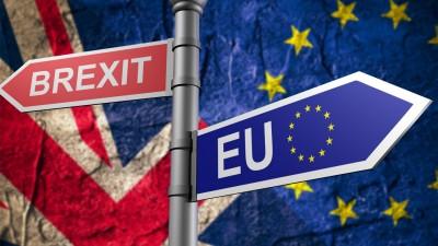 Brexit: Στον τελικό γύρο οι διαπραγματεύσεις για την συμφωνία ΕΕ - Ην. Βασιλείου - Λήγει η προθεσμία στις 15 Οκτωβρίου