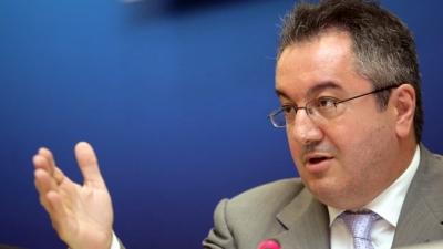 Μόσιαλος: Να θεσπίσει η Πολιτεία πρόγραμμα «Φώφη Γεννηματά»