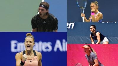 Ο Αθλητικός Ψυχολόγος, Ορέστης Πανούλας, στο BN Sports για το Big-2 του ελληνικού τένις: «Φέρνουν ελπίδα και ανεβάζουν την αυτοπεποίθηση των υπολοίπων αθλητών!»