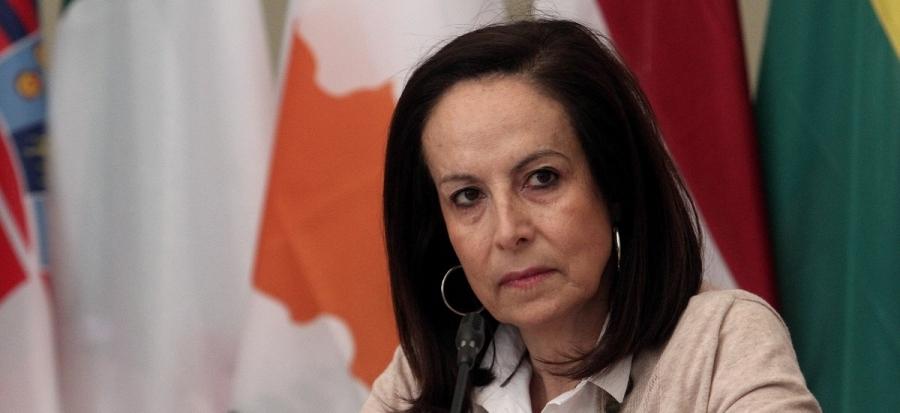Η Άννα Διαμαντοπούλου στην τελική τετράδα για τη θέση του ΓΓ του ΟΟΣΑ