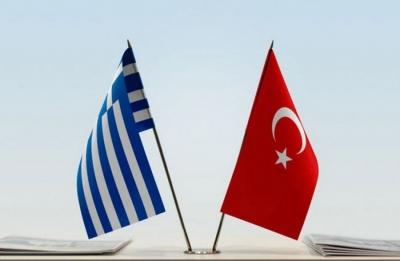 Anadolu: Ολοκληρώθηκε η συνάντηση των τεχνικών κλιμακίων Ελλάδας – Τουρκίας