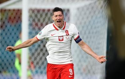 EURO 2020: Έμπλεξαν οι Ισπανοί, ζωντανή η Πολωνία με Λεβαντόφσκι!