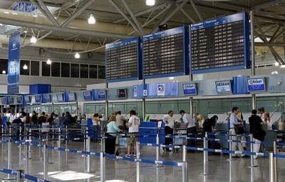 Yποχρεωτική συμπλήρωση της φόρμας PLF από τους επιβάτες διεθνών πτήσεων προς την Ελλάδα