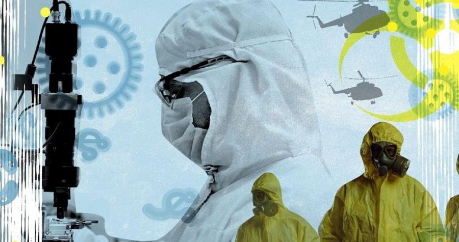 Πώς θα αντιμετωπίζαμε μια πανδημία το 2040 - Προμηθέας ή Επιμηθέας