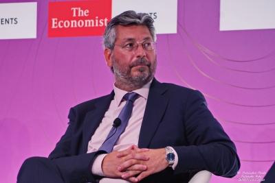 Σαρδελάς στο Economist: Το success story του Ηρακλή συνεχίζεται… οι 2 προκλήσεις
