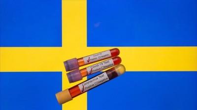 Εντοπίστηκε και στη Σουηδία κρούσμα του μεταλλαγμένου κορωνοϊού