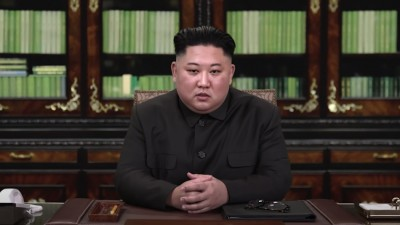 Θριαμβολογεί ο Kim Jong Un: Κανένας Βορειοκορεάτης δεν προσεβλήθη από κορωνοϊό!