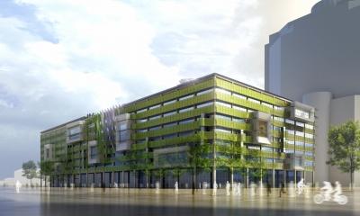 Βασικός παράγοντας για την πράσινη μετάβαση η ανακαίνιση κτιρίων