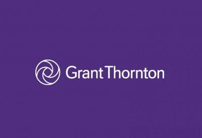 Η Grant Thornton γίνεται μέλος συμμαχίας για μηδενικές εκπομπές ρύπων μέχρι το 2050