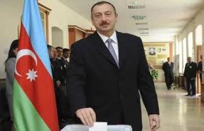 Το Αζερμπαϊτζάν κατασκευάζει νέα σιδηροδρομική γραμμή μεταφοράς προϊόντων στην Τουρκία