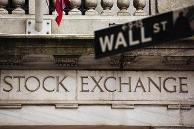 Οριακές μεταβολές στη Wall Street - Κέρδη 0,29% για τον Dow Jones και 0,1% για τον S&P 500