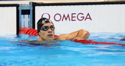 Κολύμβηση: Πρεμιέρα με το «δεξί» στο ISL για Βαζαίο, Χρήστου και Ντουντουνάκη