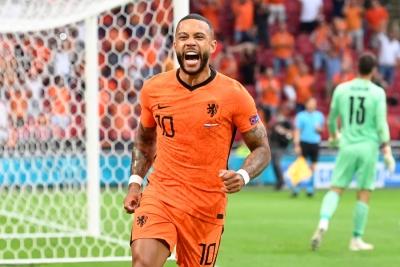 EURO 2020, Ολλανδία – Αυστρία 2-0: Και πάλι με σφραγίδα Ντάμφρις στους «16»