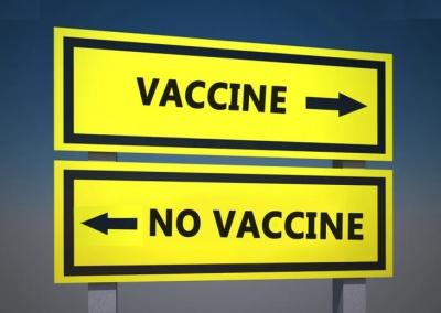 Οι ανεμβολίαστοι είναι ημιμαθείς; - Carnegie Mellon, University of Pittsburgh απαντούν…οι πιο μορφωμένοι είναι πιο διστακτικοί στα εμβόλια