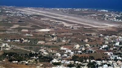 ACI Europe: Οι επιδόσεις των ελληνικών αεροδρομίων τον Ιούλιο - Οι νησιωτικοί αερολιμένες που ξεχωρίζουν