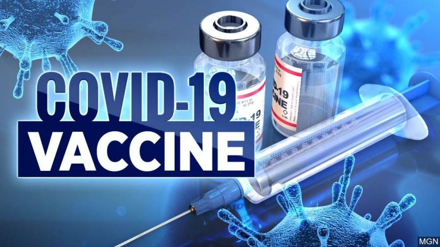 Αισιόδοξα μηνύματα για εμβόλια Covid - Pfizer: Αποτελεσματικό 94% - CureVAc: Καλύπτει μεταλλάξεις - Moderna: Αναβαθμίζει τη σύνθεση