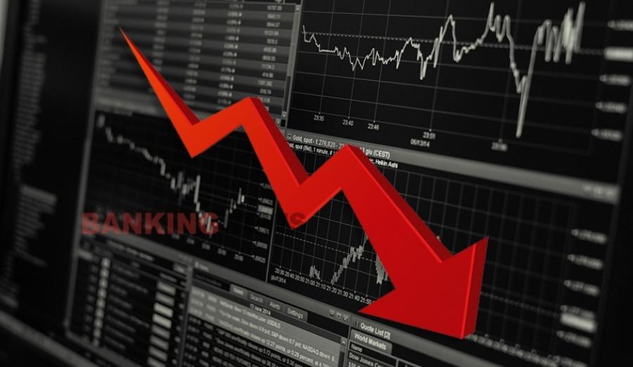 Με Coca Cola -3% και αδύναμες τράπεζες, το ΧΑ -0,69% στις 899 μον. - Προσοχή η μεγάλη διόρθωση δεν έχει έρθει ακόμη