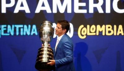 Copa America 2021: Kανονικά αρχίζει στη Βραζιλία μετά την απόφαση του Ανώτατου Δικαστηρίου!