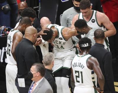 NBA Playoffs: Όλοι όσοι απουσίασαν λόγω τραυματισμών στη φετινή postseason