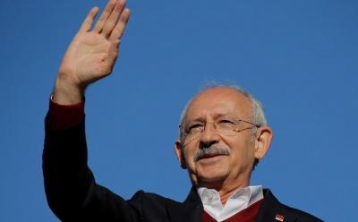 Τουρκία: Επίθεση δέχθηκε ο αρχηγός της αντιπολίτευσης, Kemal Kilicdaroglu