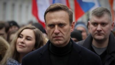 Μήνυση Navalny στον εκπρόσωπο του Putin επειδή τον είπε συνεργάτη της CIA