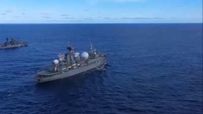 Η Ρωσία πραγματοποιεί μεγάλες στρατιωτικές ασκήσεις ανοιχτά της Χαβάης