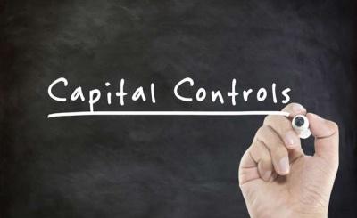 Πλήρης άρση των capital controls:Τέλη 2018 με ΑΜΚ το καλοκαίρι ή 2019 εάν οι αυξήσεις μετατεθούν