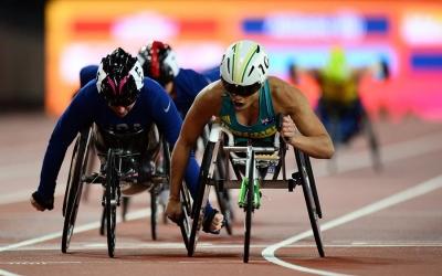 Χωρίς θεατές και οι Παραολυμπιακοί Αγώνες
