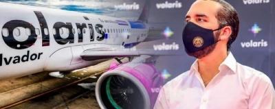 Ελ Σαλβαδόρ: Η αεροπορική εταιρία Volaris θα δέχεται πληρωμές σε Bitcoin