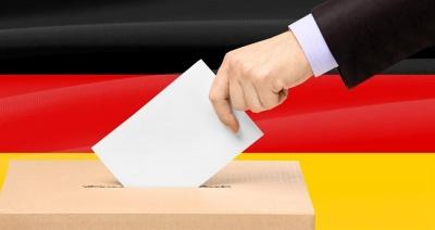 Γερμανία: Στο 30,8% η συμμετοχή στις κρίσιμες εκλογές στην Έσση - Μειωμένη κατά 9,3% από τις εκλογές του 2013
