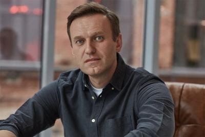 Η ρωσική δικαιοσύνη κήρυξε «εξτρεμιστικές» τις οργανώσεις του Alexei Navalny