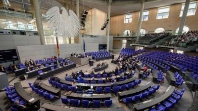 Γερμανία: Για πρώτη φορά στην ιστορία αποφασίστηκε μείωση των βουλευτικών αποζημιώσεων στην Bundestag