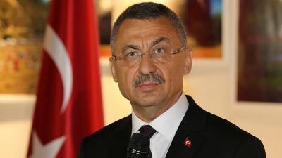 Oktay (Τουρκία): Η Άγκυρα έχει εκπληρώσει τις ευθύνες της στην Ιντλίμπ της Συρίας σε ευθυγράμμιση με τις συμφωνίες
