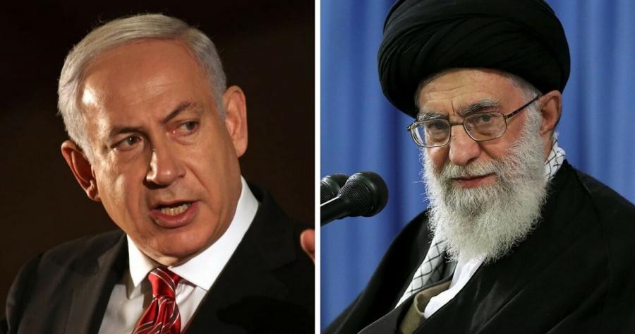 Khamenei (Ιράν): Το Ισραήλ είναι βάση τρομοκρατίας που πρέπει να καταπολεμηθεί