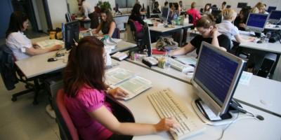 Εγκύκλιος για δημοσίους υπαλλήλους: Με τηλεργασία ή back office έως την 31η Αυγούστου 2020