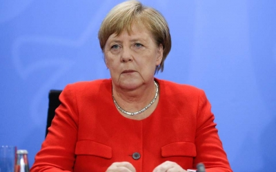 Merkel: Από τον Απρίλιο θα επιτευχθεί επάρκεια δόσεων εμβολίων στη Γερμανία