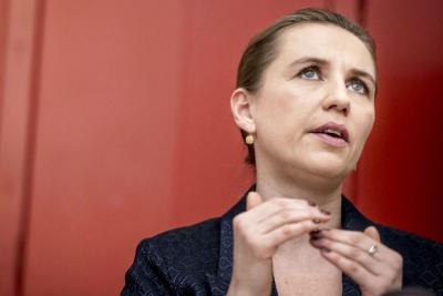 Εκλογές - Δανία: Νίκη Σοσιαλδημοκρατών δείχνουν τα exit polls – Κερδίζουν 90 από τις 179 έδρες