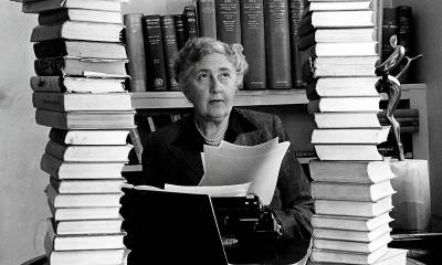 Πωλείται το σπίτι της Agatha Christie για 3,8 εκατ. δολάρια