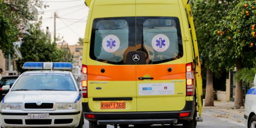 Τρόμος στο κέντρο της Αθήνας - Επίθεση με καυστικό υγρό σε 25χρονη έγκυο
