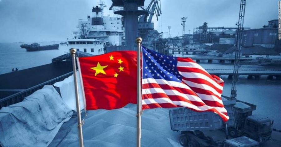 Tι θα μπορούσε να προκαλέσει έναν πόλεμο ΗΠΑ - Κίνας; Η παγίδα του αρχαίου Έλληνα Θουκυδίδη...