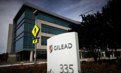 Gilead: Η θεραπεία με ρεμδεσιβίρη ασπίδα προστασίας κατά της Covid - Ο ανταγωνισμός με τα μονοκλωνικά